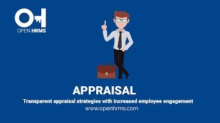 Performance appraisal transparent strategies with increased employee engagement. implement right to keep the motivational and ...