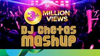 Dj Chetas  Bollywood Songs  2016 Non Stop Party Mashup's