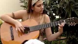 Minueto (J. S. Bach) by Raíssa Amaral