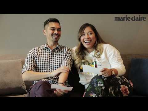 Didie & Yasif : How well do you know your partner?