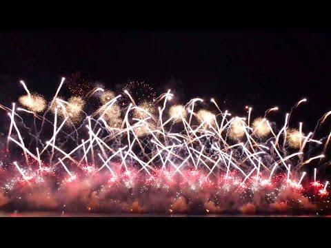 Malta International Fireworks Festival 2017 Finale - Pyroemotions / St. Mary Għaxaq, 30.04.2017