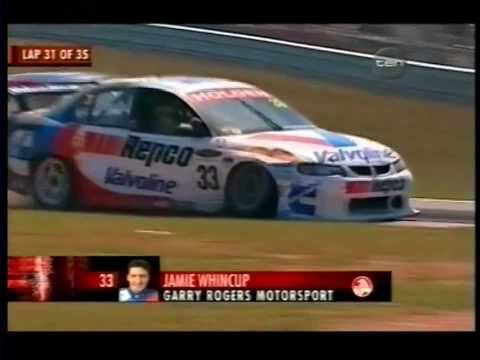 2003 V8 Supercar Championship: Round 6 - Race 2 [4/4]