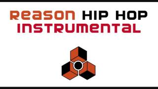 Reason - Hip Hop Instrumental - Leather So Soft - Guitar & Reason Remake