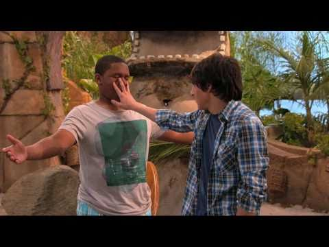 Mitchel Musso and Doc Shaw - Top Of The World