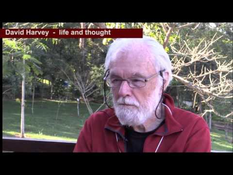 20150730 Life and Thought - David Harvey