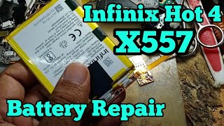 infinix #teardown #Hot6Pro #hot Welcome to YouGtech YouTube channel. Today in this video i will show.