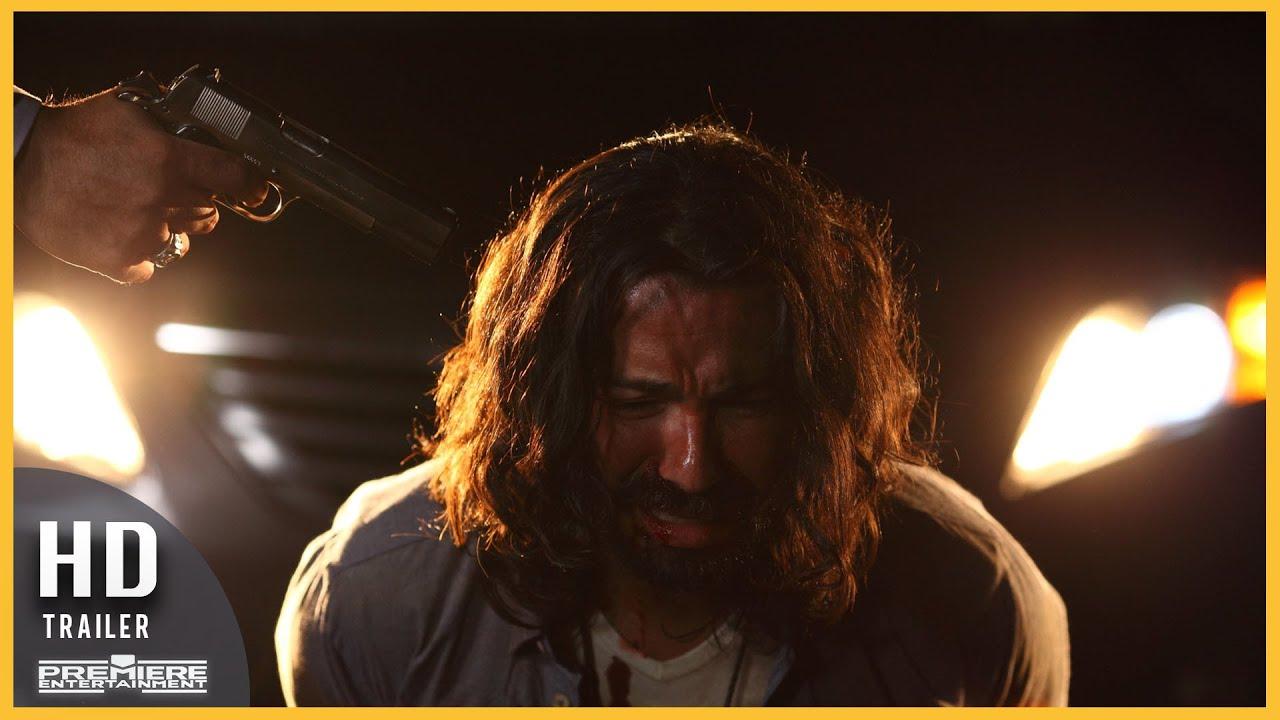 The Big Score - Trailer