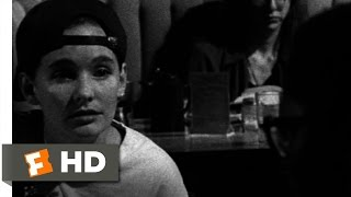 Go Fish (2/12) Movie CLIP - U-G-L-Y (1994) HD