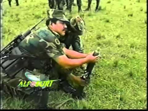 60mm迫擊砲彈的發火原理及不發彈排除 @ 60砲的部落格 :: 痞客邦