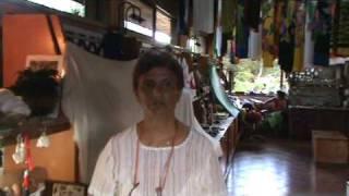 Easter Island - Rapa Nui Language
