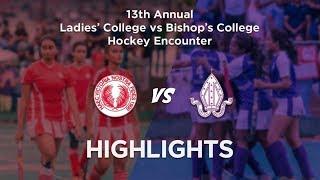 Match Highlights – Ladies' College vs Bishops' College Hockey Encounter