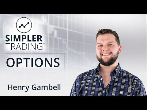 Options: Trading Into Expiration