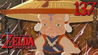 ZELDA BREATH OF THE WILD #137 : IMPA LA SAGE !