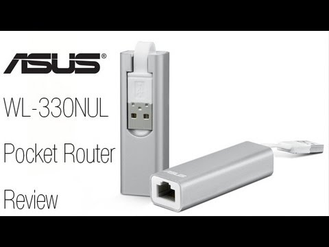 Travel Router Reviews