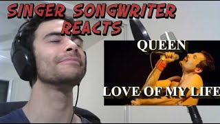 Baixar Queen Love of My Life - Singer Songwriter Reaction / Analysis