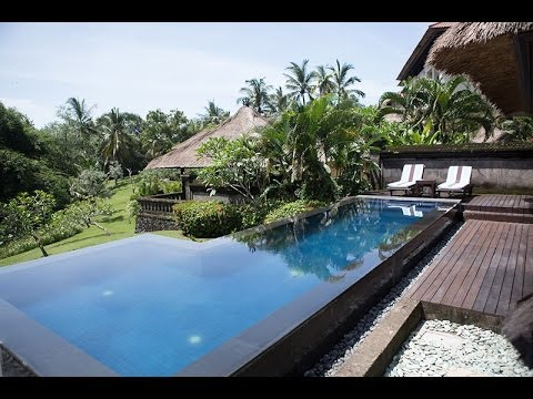 Top 10 things to do in Pan Pacific Nirwana Bali