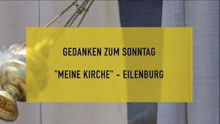 Meine Kirche - Eilenburg