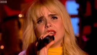 Paloma Faith - Love Me As I Am LIVE at the BBC Radio 2