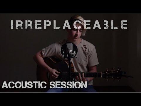 Irreplaceable Acoustic Session - Jon Klaasen