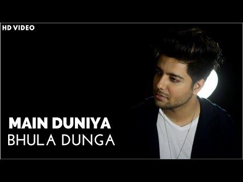 Main Duniya Bhula Dunga - Unplugged Cover | Siddharth Slathia | Aashiqui