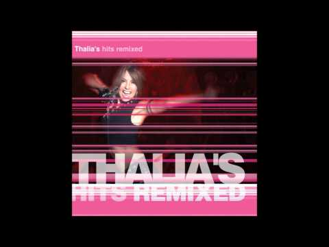Thalía - It's My Party (English Version)