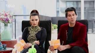 Bamdad Khosh - Special Eid al-Fitr Show - Clip 4 / بامداد خوش - ویژه برنامه عید فطر