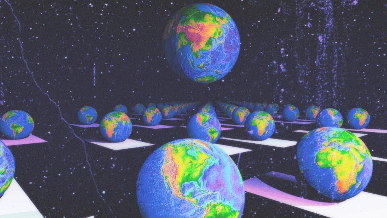 Multiversum Theorie