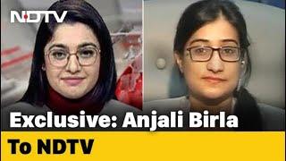 Speaker Om Birla's Daughter: \