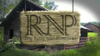 Handmade Rustic Furniture By The Rusty Nail Primitives