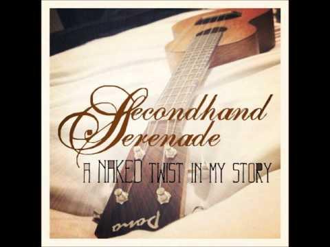 Secondhand Serenade - Belong To [Lyrics]