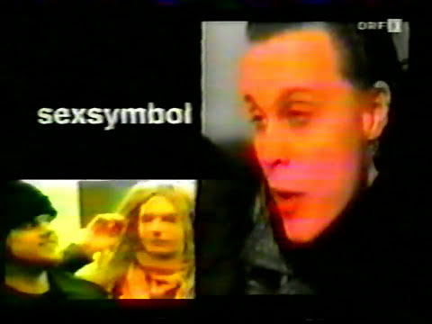 HIM - ORF1 Reportage: Absolute Life, 2000 (incl. Snowballs with Zoltan Plutonium!)