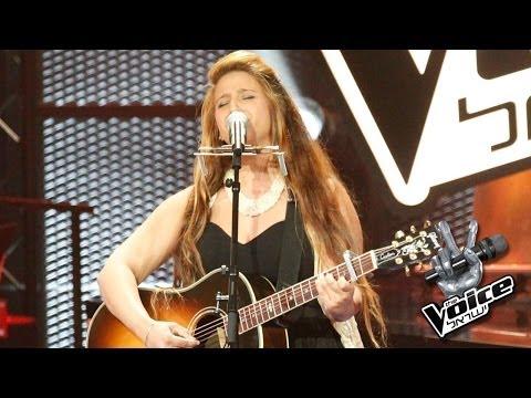 ישראל 3 The Voice - יהל יצחק - Mr. Tambourine Man