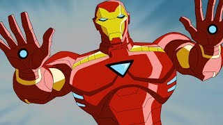 The great quotes of: Iron Man