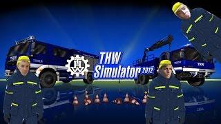 THW Simulator | Disaster Response Unit | No Ma Bei Giochi... # 2