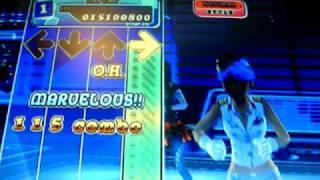 DanceDanceRevolution Wii Find You Again Expert PFC AAA