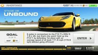 mqdefault Real Racing 3 Inheritance Ft Ferrari 812 Superfast Stage 5 4
