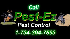 Pest Control West Bloomfield Michigan Exterminator Company Insect Spiders Bees Mice Rats