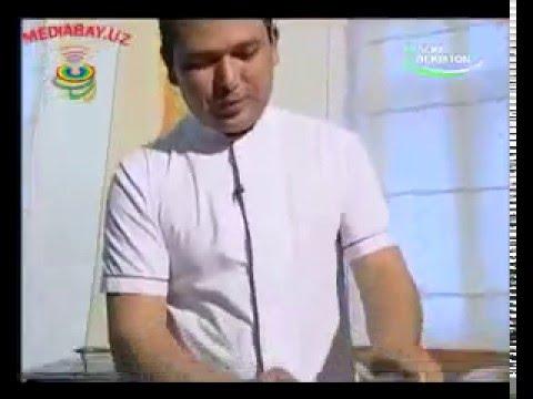 Yoqimli Ishtaha   2 qism
