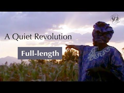 A Quiet Revolution (Full-length)