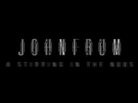new band John Frum feat. Dillinger Escape plan/ex-The Faceless members update + album teaser!