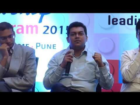 ELP Pune - Q&A Part3 | Panelists answering student's questions | Interview Preparation Tips