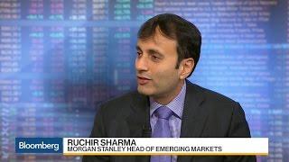 Morgan Stanley's Sharma is Skeptical of European Populism
