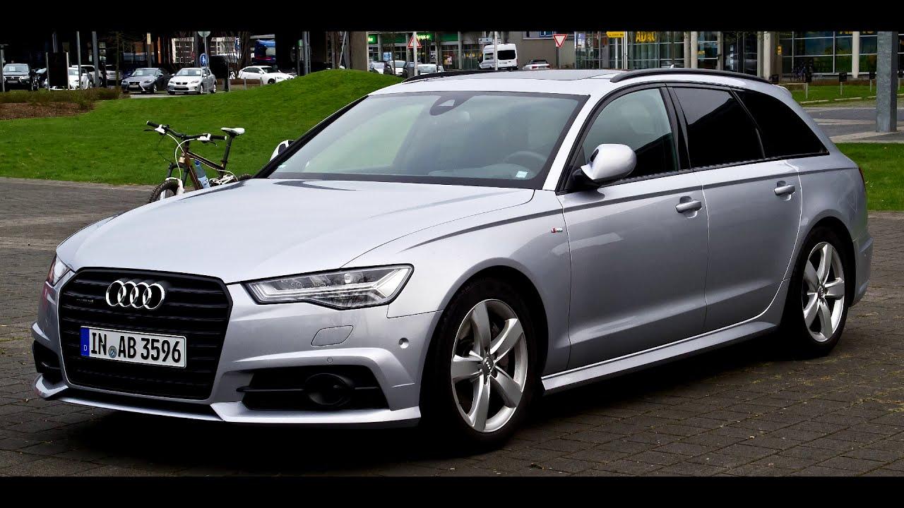 Kekurangan Audi A6 2011 Spesifikasi