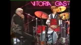 "XVIII FESTIVAL JAZZ DE VITORIA-GAZTEIZ 1994. Toots Thielemans ""Brazil Proyect"""