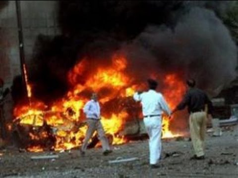 Raw Footage: US drone Strikes Killed 14 'Militants' in Yemen