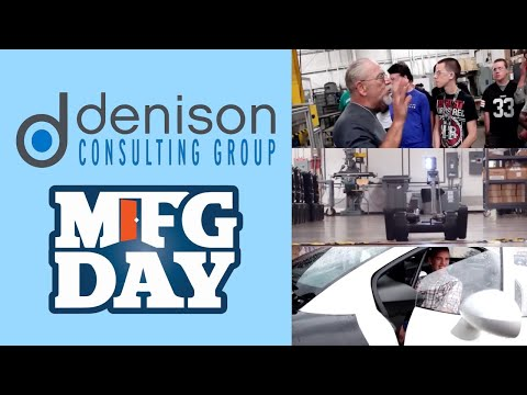 Manufacturing Day Commercial
