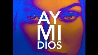 IAmChino - Ay Mi Dios FT. Yandel, Pitbull, El chacal [Versión Reducida]