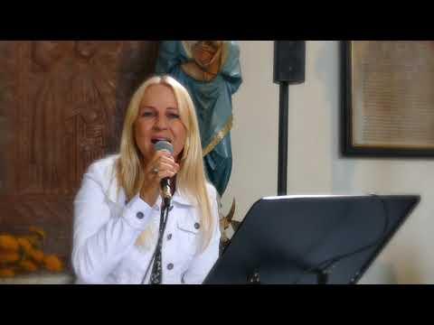Du bist mein Ziel (live) - Sibylle Giner