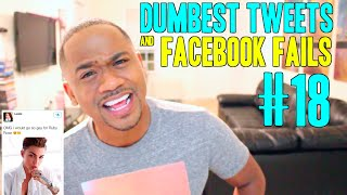 Dumbest Tweets and Facebook Fails #18 | Instagram Snapchat & Sales of the week