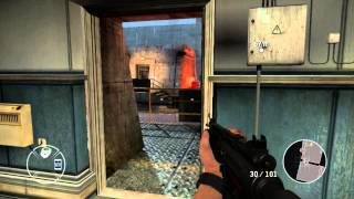 Wii U - 007 Legends Gameplay